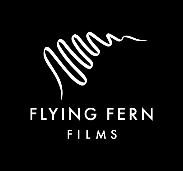 Flying Fern Identity